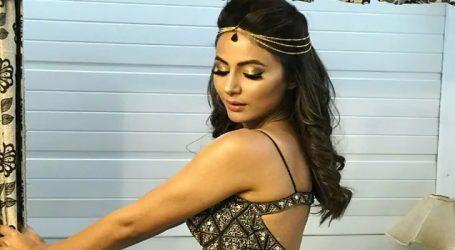 Hina Khan will be no longerpart of 'Kasautii Zindagii Kay' after March