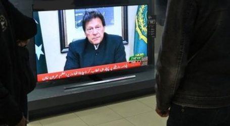 Pakistan has begun its war logistics, emptied 25% hospital beds, medical support