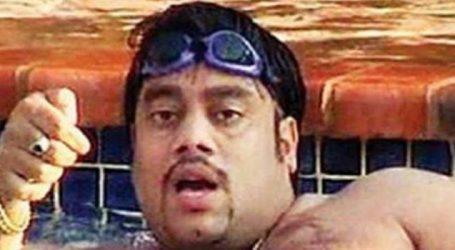Gangster Ravi Pujari arrested who has at least 25 cases registered in Gujarat