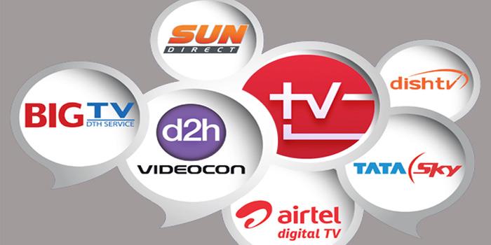 Tata Sky, Sun Direct Remove Network Capacity Fee on Free-to