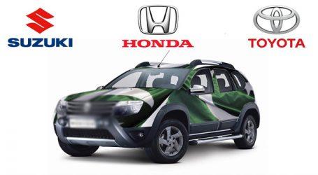 Suzuki, Toyota, Honda hybrid cars to hit Indian roads in 2021
