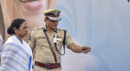 Kolkata police chief Rajiv Kumar to interrogated again by CBI in Shillong today