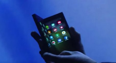 Samsung's foldable phone called as Galaxy Fold, Galaxy S10 launch event today