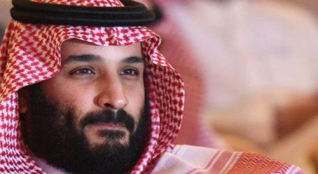 Saudi Crown Prince's India Visit: Push on anti-terror