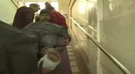 J&K: 16 students injured in explosion inside Pulwama school