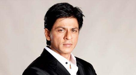 Govt Denied Jamia Millia Islamia to Award Shah Rukh Khan an Honorary Doctorate