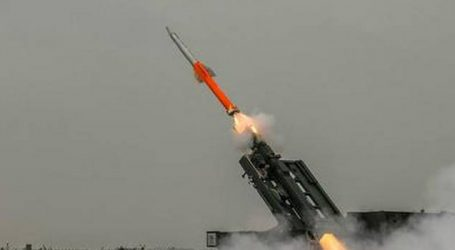 India successfully test fires Quick Reaction Surface-to-Air Missile