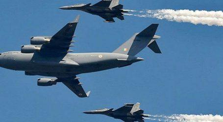 Vayushakti 2019: IAF to show strength in Pokharan today