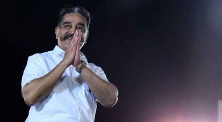 "Kamal Haasan not Contesting Lok Sabha Polls, says ""All candidates are my faces"""