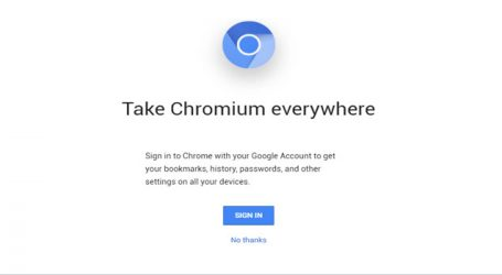 First look at Microsoft's Edge browser on Chromium