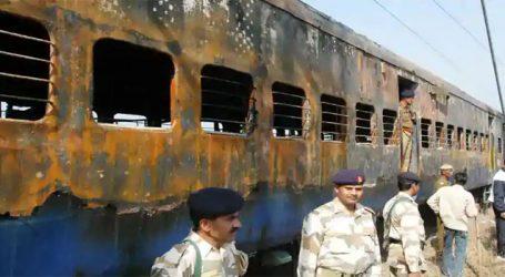 Special NIA court defers hearing till March 14 in Samjhauta Express blast case
