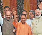 Read inside : First list of 184 candidates for Lok Sabha poll