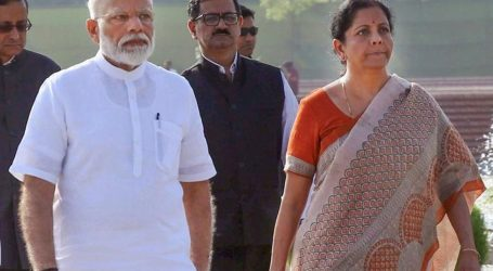 GDP growth touches 5 year low, unemployment continuously rises: Challenges for New FM Nirmala Sitharaman