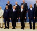 Prime Minister meets Modi Xi Jinping, Vladimir Putin and Ashraf Ghani at 19th summit  in Bishkek