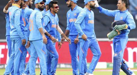 Sachin Tendulkar Said: India is best team in World Cup 2019, way better than Pakistan