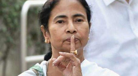 BJP will send  'Get Well Soon' cards to Mamta Banerjee after 10 lakh Jai Shri Ram Postcards