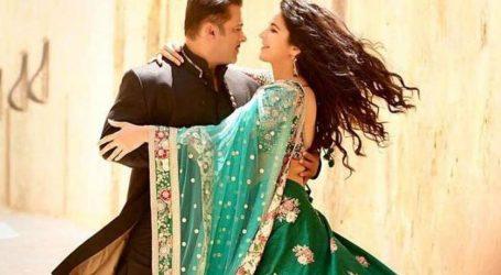 Salman Khan and Katrina Kaif starrer Bharat film gets bumper opening on Eid