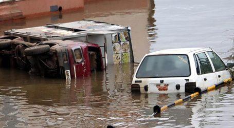 Heavy rain in Kerala, Karnataka, Maharastra, Andhra, MP and Gujarat, Rescue operations continue