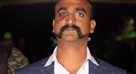 Wing Commander Abhinandan Varthaman starts flying MiG 21 jet again after 6 Months