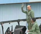 Rajnath Singh cbecomes 1st defence minister of India to fly in LCA Tejas