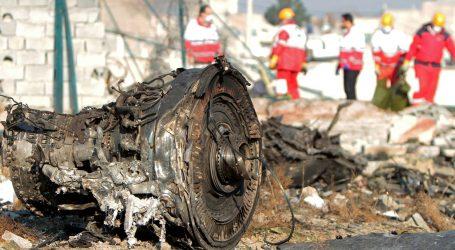 Finally Iran admits, Ukraine jet shot down by mistake, killing 176 people