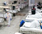 14,000 in just 1 day after Chine switches to new detection method of Coronavirus (Covid 19)